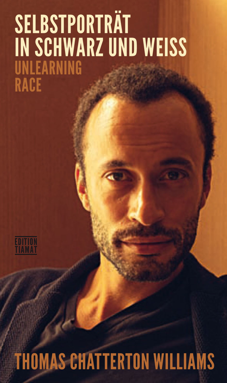 Selbstporträt in Schwarz und Weiß