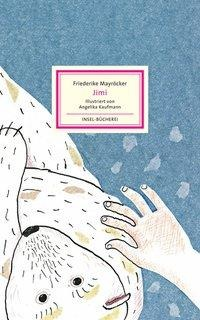 Friederike Mayröcker/Angelika Kaufmann, Jimi